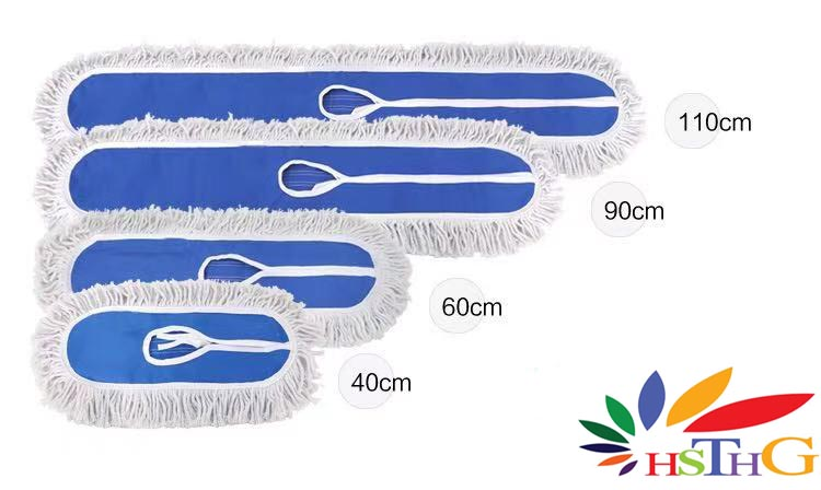 cây lau sàn công nghiệp cotton siêu bền